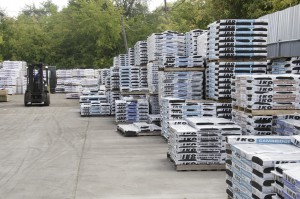 Eastern Michigan Distributors building supplies